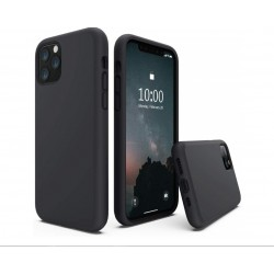 IPHONE 11 PRO ΘΗΚΗ FULL BODY ΜΕ SCREEN PROTECTOR - BLACK / ΔΙΑΦΑΝΗ