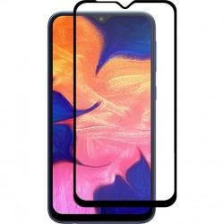 Προστασία Οθόνης Samsung A10 Full Cover Black