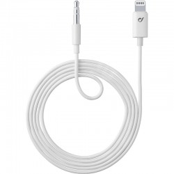Lightning to 3.5mm Audio Cable Λευκό