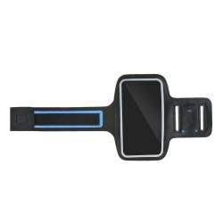 """Αθλητική θήκη κινητού για το χέρι ( size 5"""" - 6"""" ) black"""