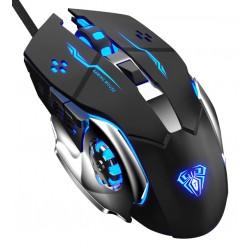 Gaming ποντίκι Mountain S20 με έξι πλήκτρα