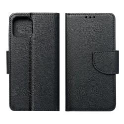 Fancy Book θήκη για Samsung Galaxy S9 Μαύρο