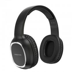 Wireless headphones Borofone Black