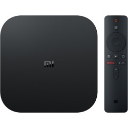 Tv Box Xiaomi με Google Assistant
