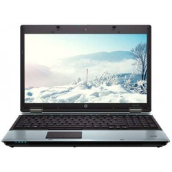 Laptop HP 6550b i5 4GB RAM 320 GB HDD