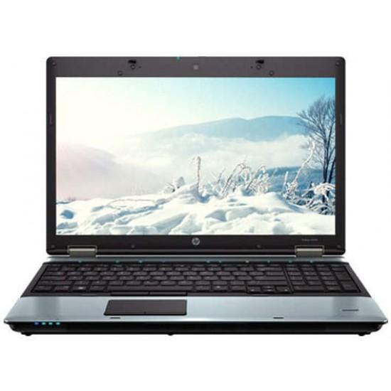 Laptop HP 6550b i5 4GB RAM 320 GB HDD