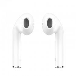 Bluetooth ακουστικά Hoco Λευκά