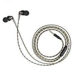 Ακουστικά HOCO M71 Jack 3.5mm