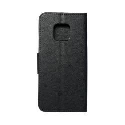 Fancy Book Θήκη για Huawei Mate 20 Pro Μαύρο
