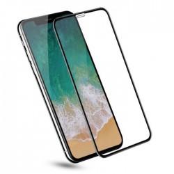 Προστασία Οθόνης iPhone 12 Mini 5.4 Full Cover Black