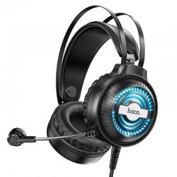Gaming Ακουστικά Ηoco με μικρόφωνο