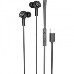 Ακουστικά Hoco Type-c Μαύρο
