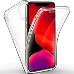 Θήκη 360ᵒ  protection front and back full body για iPhone 11(2019-6.1'')