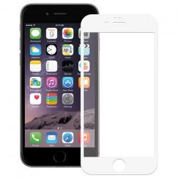 Προστασία Οθόνης Iphone 6/6S Full Cover White
