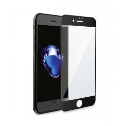 Προστασία Οθόνης Iphone 7/8/SE Full Cover Black