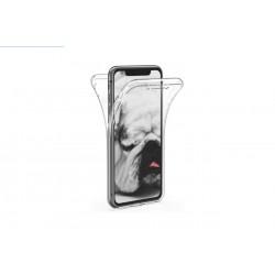 360ᵒ Fully Θήκη  + Glass - IPhone XR