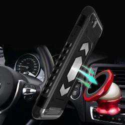 Forcell Mαγνητική Θήκη Iphone XS MAX 6,5''