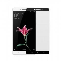 Προστασία Οθόνης Xiaomi Mi Max 2 Full Cover Black