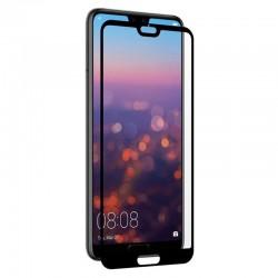 Προστασία Οθόνης Huawei P20 Pro Full Cover Black