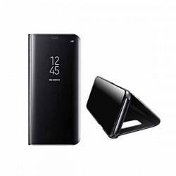 Cover Mirror Θήκη Huawei P40 (Μαύρο)