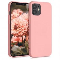 Θήκη για iPhone 12 6.1'' Ροζ