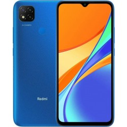 Xiaomi Redmi 9C Twilight Blue
