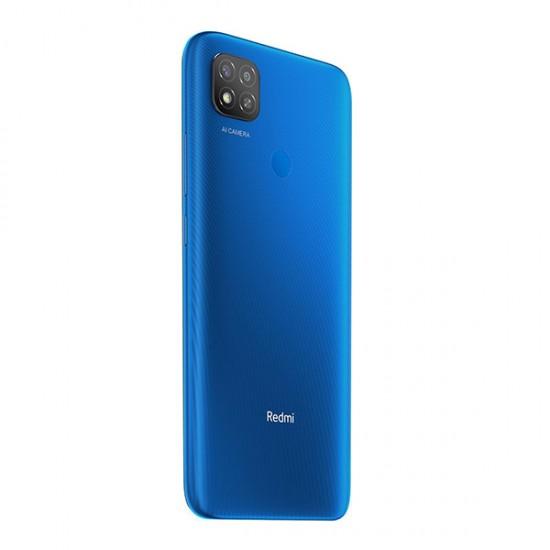 Xiaomi Redmi 9C Twilight Blue