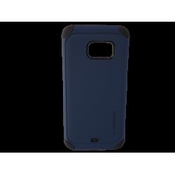 Θήκη Backcover TPU + PC Samsung S7 Μπλε