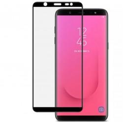 Προστασία οθόνης Samsung A5 2018 Full Cover Black