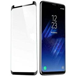 Προστασία Οθόνης Samsung 9 Full Cover Black