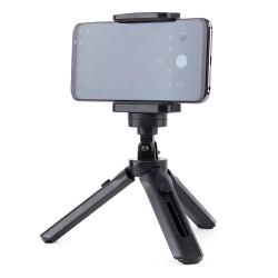Mini Τρίποδο για κινητά και GoPro holder