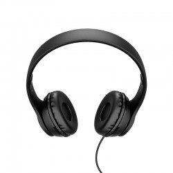 Borophone Headset ακουστικά Μαύρο