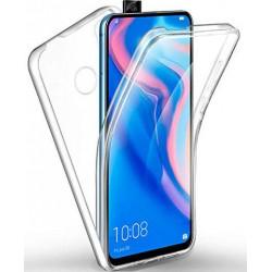 Y9 Huawei(2019) Full Body 360ᵒ θήκη διάφανη